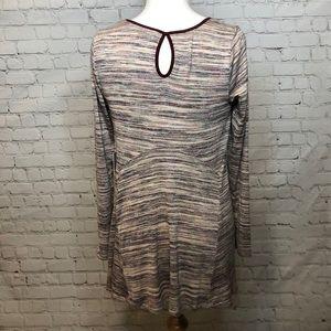 Jessica Simpson Tops - Maternity Shirt Jessica Simpson Long Sleeve Knit